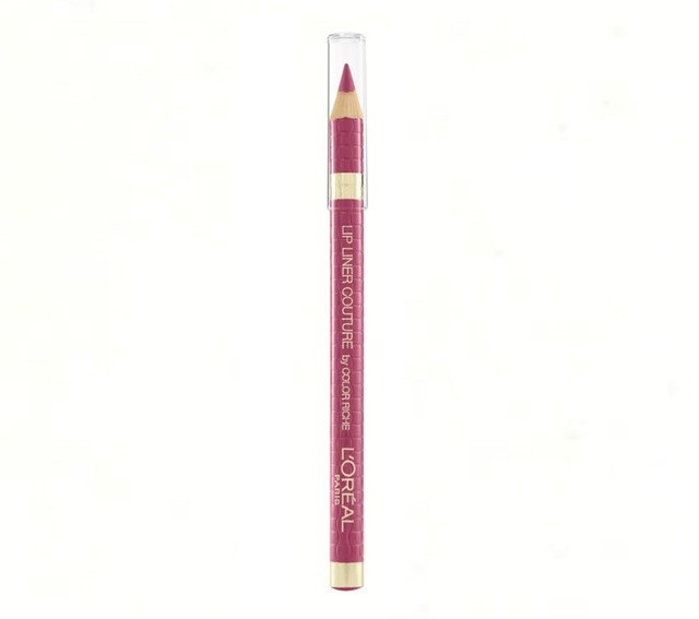 L'Oreal Color Riche Lip Liner Couture - 256 Blush Fever