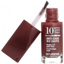 Bourjois 10 Day Anti Choc No Chips Nail Polish - 22 Brun