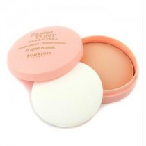Bourjois Mineral Radiance Pressed Powder - 73 Rose Plaisir