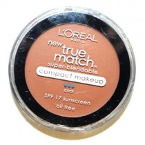 L'Oreal True Match Compact Make-Up - C4 Shell Beige