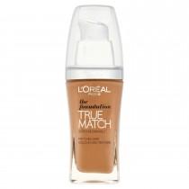 L'Oreal True Match Liquid Foundation - C7 Rose Amber