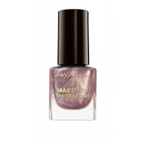 Max Factor Max Effect Mini Nail Polish - 06 Dreamy Pink