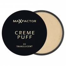 Max Factor Pressed Compact Powder - 05 Translucent