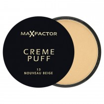 Max Factor Pressed Compact Powder - 13 Nouveau Beige