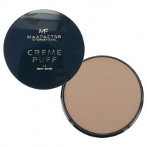 Max Factor Pressed Compact Powder - 42 Deep Beige