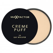 Max Factor Pressed Compact Powder - 59 Gay Whisper