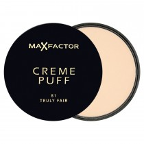 Max Factor Pressed Compact Powder - 81 Truly Fair
