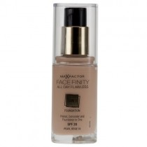 Max Factor FaceFinity All Day Flawless 3 in 1 Foundation - 35 Pearl Beige