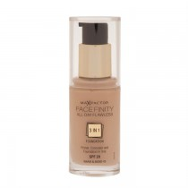 Max Factor FaceFinity All Day Flawless 3-In-1 Foundation - 45 Warm Almond