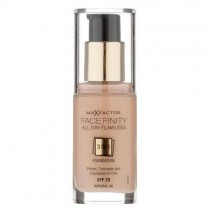 Max Factor FaceFinity All Day Flawless 3-In-1 Foundation - 50 Natural