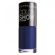 Maybelline Color Show Colorama Nail Polish - 103 Marinho