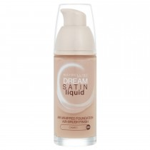Maybelline Dream Satin Liquid Foundation - 020 Cameo