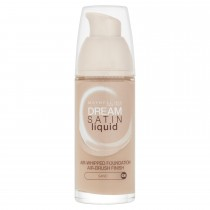 Maybelline Dream Satin Liquid Foundation - 030 Sand