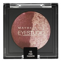 Maybelline Eyestudio Baked Duo Eye Shadow - 10 Pink Passion