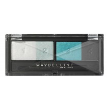 Maybelline Eyestudio Smoky Glam Eye Shadow - 26 Turquoise Glamour
