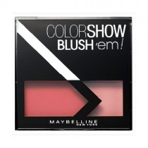 Maybelline Colour Show Blush 'Em With Brush - 03