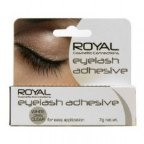 Royal False Eyelash Adhesive Glue - Clear