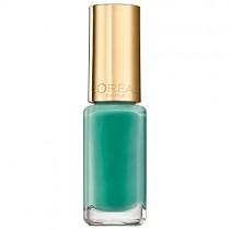 L'Oreal Color Riche Nail Polish - 849 Vendome Emerald