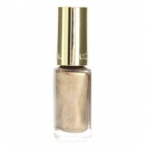 L'Oreal Color Riche Nail Polish - 223 Imperial Gold
