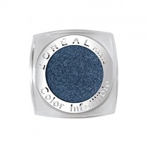 L'Oreal Color Infallible Eye Shadow - 006 All Night Blue