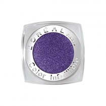 L'Oreal Color Infallible Eye Shadow - 005 Purple Obsession