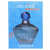 Bourjois Clin D'Oeil Urban Girl EDT Spray 75ml