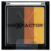 Max Factor Max Effect Trio Eye Shadow - 03 Tigress