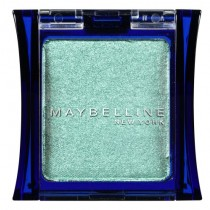 Maybelline Expert Wear Mono Eye Shadow - 06 Caribbean Blue