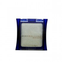 Maybelline Expert Wear Mono Eye Shadow - 35 Silver