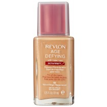 Revlon Age Defying Makeup with Botafirm For All Skin Types - 06 Natural Beige