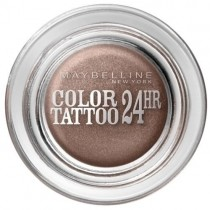 Maybelline Eyestudio Color Tattoo 24H Eye Shadow - 35 On And On Bronze