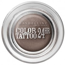 Maybelline Eyestudio Color Tattoo 24H Eye Shadow - 40 Permanent Taupe