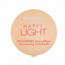 Bourjois Happy Ultra Covering Concealer - 22 Beige Rose