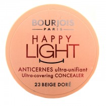 Bourjois Happy Ultra Covering Concealer - 23 Beige Dore