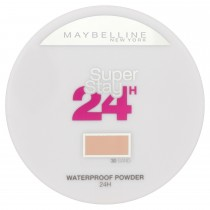 Maybelline Super Stay 24Hr Waterproof Powder - 30 Sand