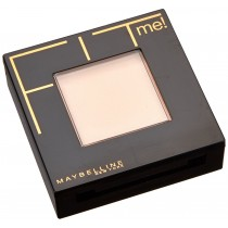 Maybelline Fit Me Compact Brozer - 100S