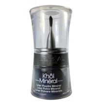 L'Oreal Kohl Minerals Powder Eyeliner - 03 Meteorite Bue