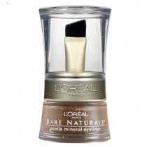 L'Oreal Bare Naturale Gentle Mineral Eyeliner - 807 Defining Cocoa
