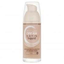 Maybelline Dream Satin Liquid Foundation - 040 Fawn