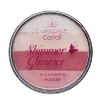 Constance Carroll Shimmer Glimmer Shimmering Powder - 03 Pink Shimmer