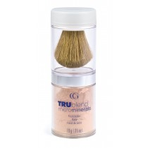 Covergirl Trublend Microminerals Powder Foundation - 420 Creamy Natural