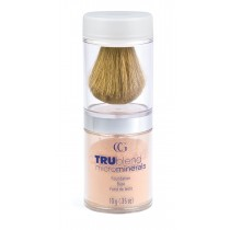 Covergirl Trublend Microminerals Powder Foundation - 425 Buff Beige