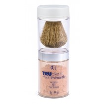 Covergirl Trublend Microminerals Powder Foundation - 455 Soft Honey