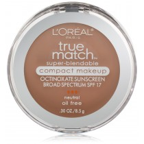 L'Oreal True Match Compact Make-Up - N5 True Beige