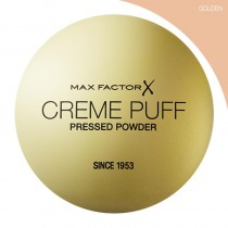 Max Factor Pressed Compact Powder - 75 Golden