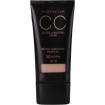 Max Factor CC Colour Correction Cream - 50 Natural