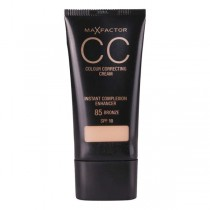 Max Factor CC Colour Correction Cream - 85 Bronze