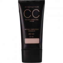 Max Factor CC Colour Correcting Cream - 40 Fair