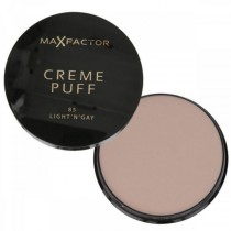 Max Factor Pressed Compact Powder - 85 Light-N-Gay