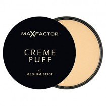 Max Factor Pressed Compact Powder - 41 Med Beige